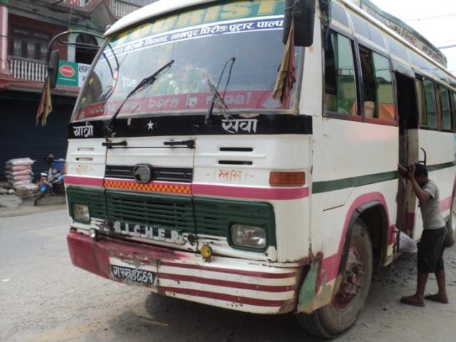 Bus zonder APK